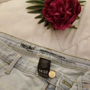 Mossimo Supply Co. Jeans - Mossimo jeans